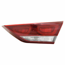 Right Side LED Inner Taillight For 17-18 Hyundai Elantra Limited
