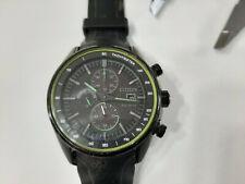 Citizen Cronografo Ecodrive Eco-Drive B612 S104238 orologio chrono uomo 44 mm