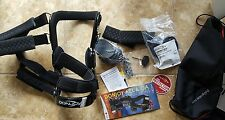 Donjoy Defiance OA & ACL Right Knee Brace Brand New Never Used with many extras