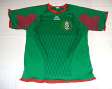 Mexico 2010 FIFA World Cup South Africa Futbol Soccer Jersey YOUTH 16