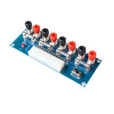 1pcs XH-M229 Desktop PC Power ATX Transfer Board Power Supply Test Module