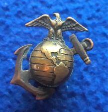 Marine Corps Hat Insignia
