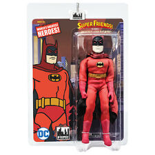 Super Friends 8 Inch Mego Style Action Figures Universe of Evil Edition: Batman