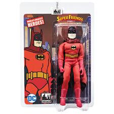 Super Friends 8 Inch Mego Style Action Figures Universe of Evil Edition: Batman