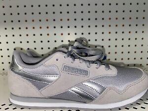 Reebok Royal Ultra SL Womens Athletic Running Shoes Size 7 Gray BD5606