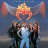 Helix : Long Way to Heaven CD Special  Album (Limited Edition) (2011) ***NEW***
