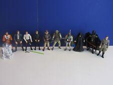 Retorno De Jedi De Star Wars Figura de Acción LOTE Lando Tarkin Luke Han Solo Boba 20Y