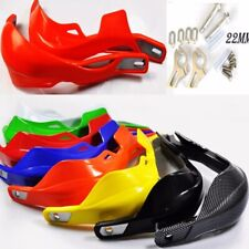 22mm Hand Guard Busters Universal For SUZUKI DR125 200 250 DRZ 400 DRZ400