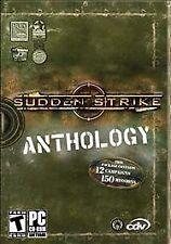 Sudden Strike Anthology (PC, 2004)