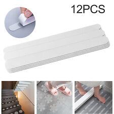 12Pcs Non-Slip Applique Safety Bathtub Shower Bathroom Stairs Floor Stickers