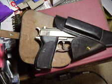 Walther P38 Holster Quality Reproduction take a look