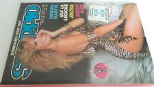 rivista SKORPIO_1983 _n.45_AMANDA LEAR