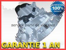 Boite de vitesses Citroen C3 1.4 HDI 1 an de garantie