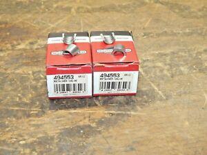 Briggs & Stratton Valve Keeper 494553 (2/$9.99)