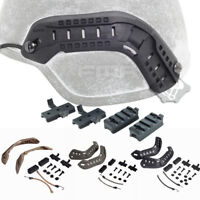 FMA Helmet Guide Rail ACH ARC Helmet Accessory Rail Mount for MICH 2000