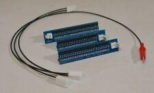 Classic Bally & Stern Pinball Machine Led Flicker Eliminator Adapter