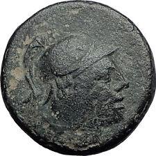 Amaseia Pontus MITHRADATES VI the GREAT Time Ares Ancient Greek Coin i59753
