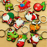 Albero di Natale che decora la festa del partito di Natale Babbo Natale Decor