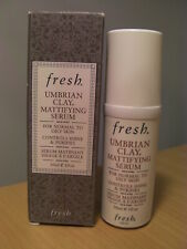 Fresh Umbrian Clay Mattifying Serum for normal to oily skin 1.0 fl.oz/30ml