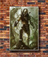 New Alien vs Predator 3 Movie Poster -14x21 24x36 Art Gift X-113