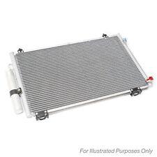 Fits Toyota Yaris 1.33 VVT-i Genuine OE Quality Nissens Engine Cooling Radiator