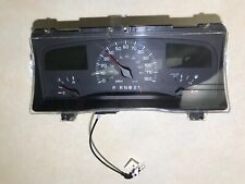 Used 2000 LINCOLN TOWN CAR SIGNATURE 4.6L SPEEDOMETER CLUSTER 235,426 MILES