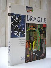 Georges BRAQUE  Editions Cercle d'Art 1995