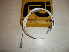 """RALEIGH WISP 3'5"""" FRONT BRAKE CABLE NOS ROMAC MTN268 - TW981 UK MADE"""