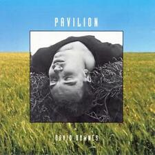 PAVILION David DOWNES Electronic Neo Folk  CD White Cloud made in Germany 1993