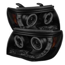 Spyder Auto 5079046 CCFL Halo LED Projector Headlights Fits 05-11 Toyota Tacoma