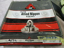 allied nippon pair brake discs,adc1215v,fronts,ford mondeo mk2,3,jaguar x type