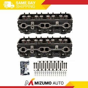 Complete Cylinder Head Head Bolts Fit 96-02 GMC Chevrolet Cadillac 5.7 VORTEC