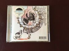 DJ Shadow, Private Press CD