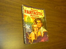Famous Fantastic Mysteries 1949 June Pulp magazine Sf Fantasy Horror and Art
