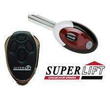 Genuine Superlift SDO-3 433.92Mhz Garage Door Remote