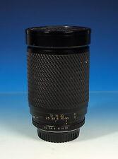 Tokina SZ-X 28-200mm/3.5-5.3 objetivamente lens para Contax Yashica YC - (90956)