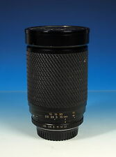 Tokina SZ-x 28-200mm/3.5-5.3 lens obiettivo per Contax Yashica YC - (90956)