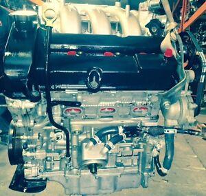 Mazda Tribute, Ford Escape 3.0L Engine 2001 2002 2004 2004 86K Miles