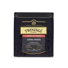 Twinings China White 30g - Caddy