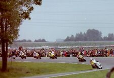 Photo Yamaha TZ500 1980 #8 Jack Middelburg (NED) Dutch TT Assen #4