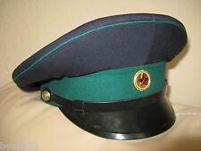Casquette la sécurité armé des objets 'industriel VOHR Soviétique t.58 N 7