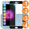 For Samsung Galaxy J3 V 2018/Achieve/Star Full Tempered Glass Screen Protector