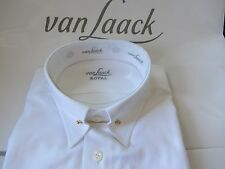 van Laack Royal 41,5  L 16,25 Rouven TF ABSOLUT BESONDERS AUSGEFALLEN 199€  3120