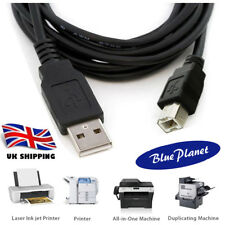 CANON PIXMA MG6240 / MG6250 / MG6340 PRINTER USB CABLE LEAD