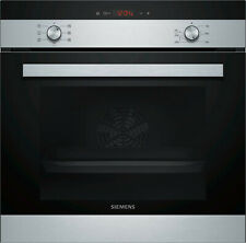 Siemens HB113FBS0 +EH645BFB1E Built in Cooker Set iQ300 Telescopic Induction A