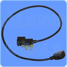 New OEM Bosch Knock Sensor 0261231114 F77F 12A699 AB