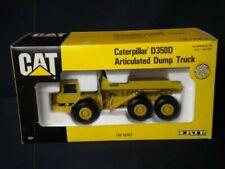 Ertl Caterpillar D350D Articulated Dump Truck 1/50 Scale