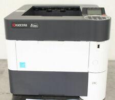KYOCERA ECOSYS FS-4100DN Workgroup Network Laser Printer Count > 25k w/ Toner