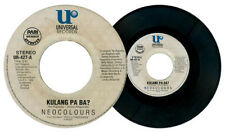 Philippines NEOCOLOURS Kulang Pa Ba? OPM 45 rpm Record