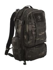 TRU-SPEC Circadian Backpack 100 Poly Multicam Black 4817000